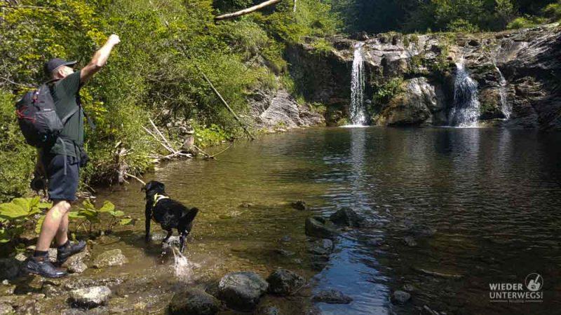 Ötschergräben Flusswanderung Mostviertel WEB (18 Von 159)
