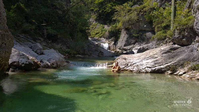 Ötschergräben Flusswanderung Mostviertel WEB (84 Von 159)