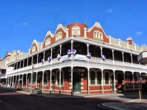 Fremantle Australien (8)