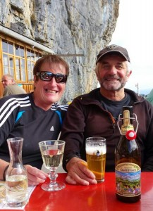 Verdientes Appenzeller Bier