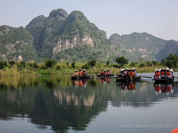 halong dry boote
