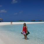 New Year´s Day auf den Malediven: Ein Kurztrip.