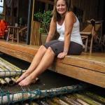 Floating Hotel am River Kwai –  Hotel-Tipp!