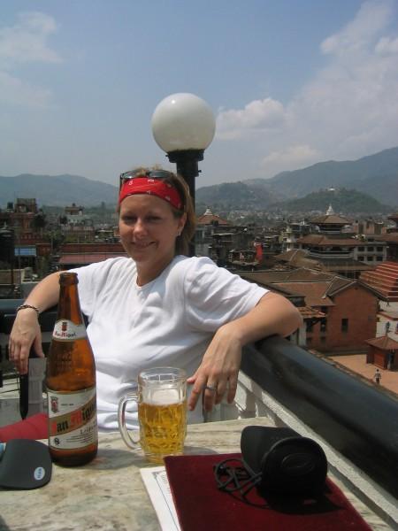 dachcafe nepal