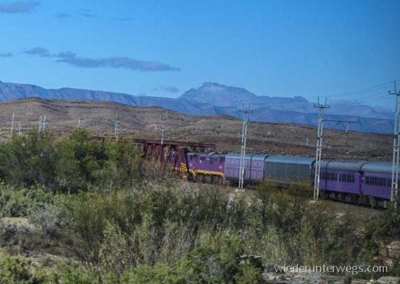 Zug Südafrika (16 Von 32)