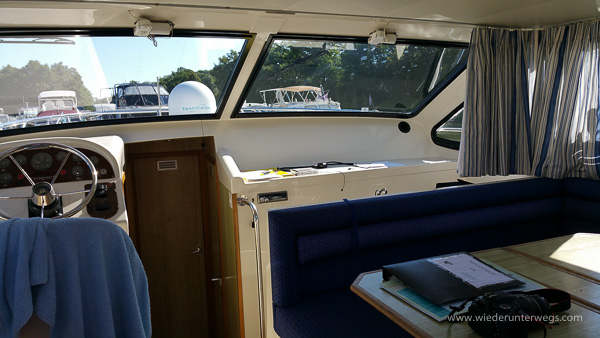 Hausboot Tipps Saone  (10 Von 35)