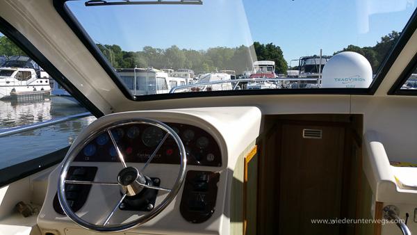 Hausboot Tipps Saone  (11 Von 35)