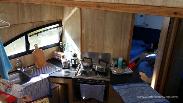 Hausboot Tipps Saone  (12 Von 35)