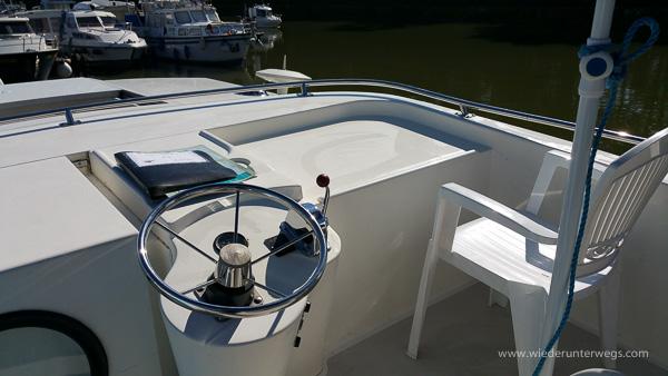 Hausboot Tipps Saone  (13 Von 35)