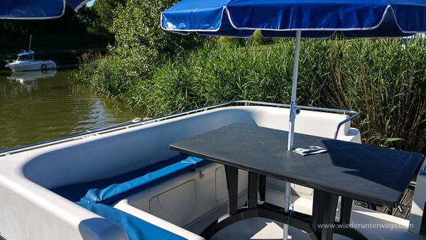 Hausboot Tipps Saone  (14 Von 35)