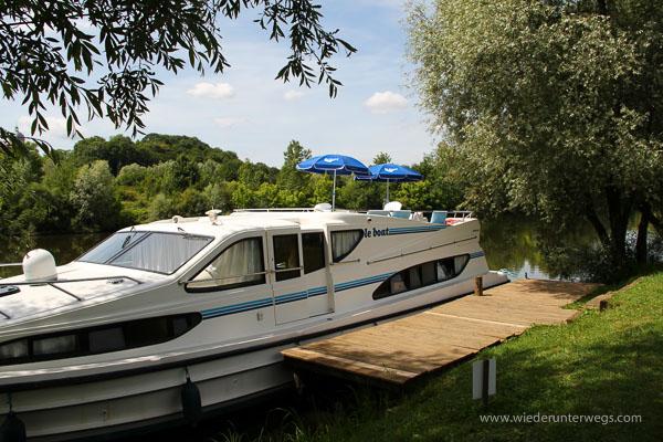 Hausboot Tipps Saone  (28 Von 35)