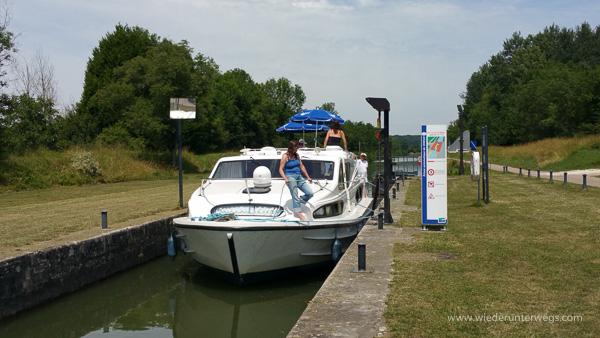 Hausboot Tipps Saone  (34 Von 35)