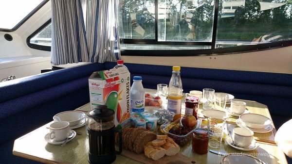 Hausboot Frankreich Tipps Saone (8 von 35)