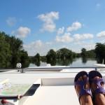 20 (ganz) ernst gemeinte Tipps für´s Hausboot Fahren