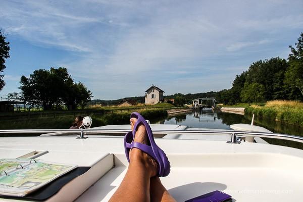 Mit dem Hausboot unterwegs - Bericht (21 von 57)