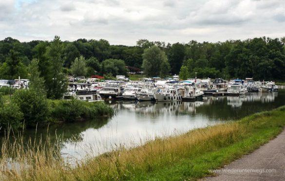Mit Dem Hausboot Unterwegs   Bericht (23 Von 57)