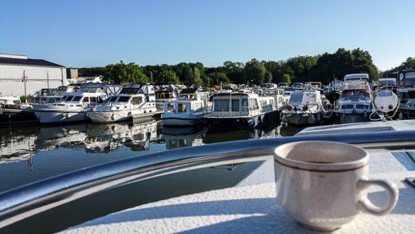 Mit Dem Hausboot Unterwegs   Bericht (39 Von 57)