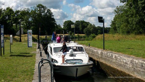 Mit Dem Hausboot Unterwegs   Bericht (52 Von 57)