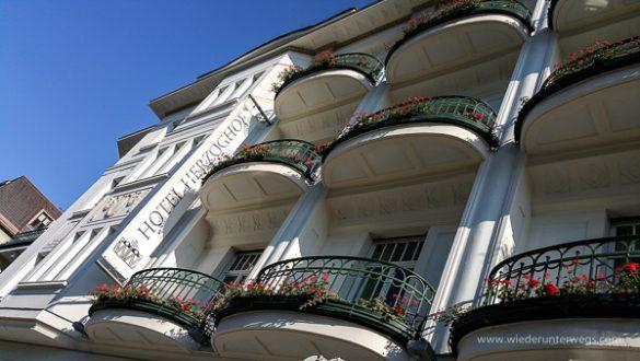 Hotel Herzoghof Baden (7 Von 22)