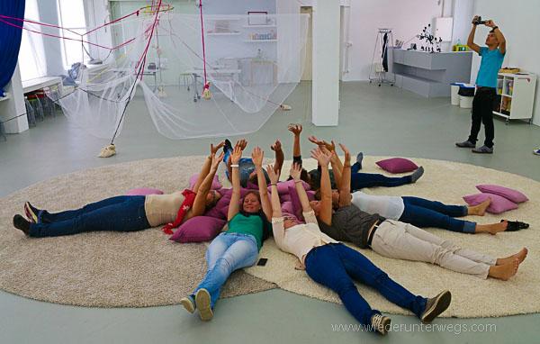 Krems Kinder Frauen Kunst
