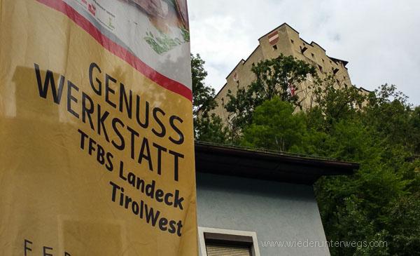 Genussroute tirol west