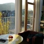 Das NALA Individuell Hotel: Gemütlich wohnen in Innsbruck