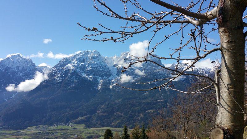 Berge Österreich