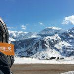 [7Ways2Travel] Winter Abenteuer: Ganz schnell ganz oben. Im Gasteinertal.