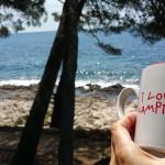 I Love Camping – damals wie heute.