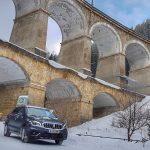 [7Ways2Travel] Wo auch immer die Reise hingeht: Allrad für Anfängerinnen in den Wiener Alpen