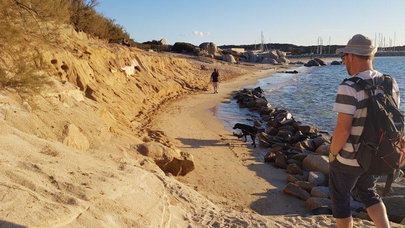 Camping Sardinien