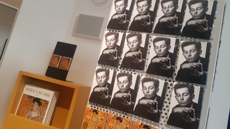 Egon Schiele Privat museum tulln