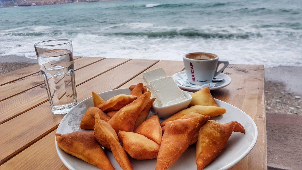 Montenegro Urlaub Kulinarik am Meer