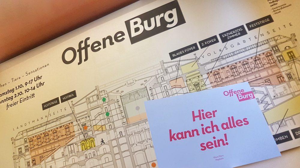 Burgtheater Offene Burg