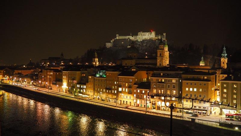 Mozart Salzburg Hotel stein