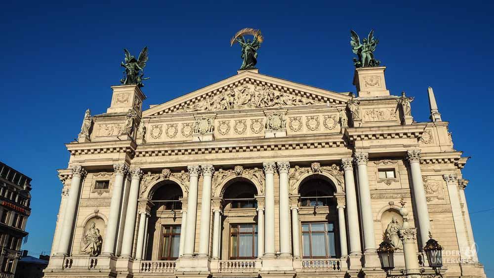 Lemberg Oper