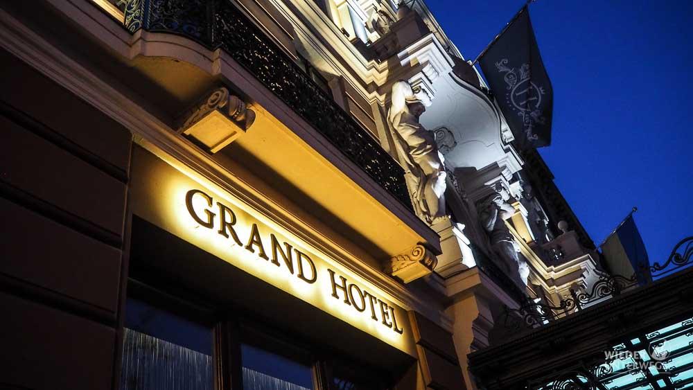 Grandhotel Lemberg