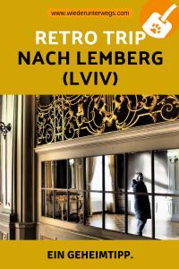 Tipps Lemberg Lviv