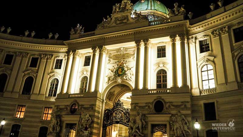 Ballguide Hofburg Wien