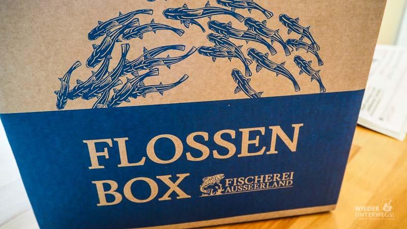 Flossenbox