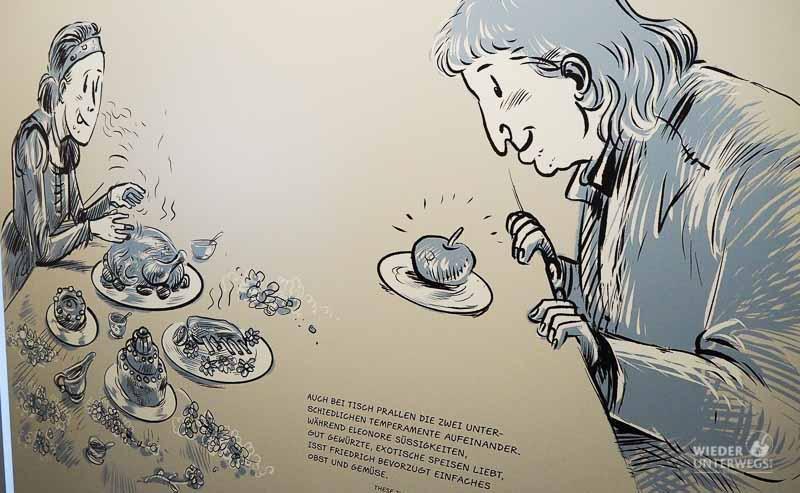 Wiener Neustadt Landesausstellung friedrich