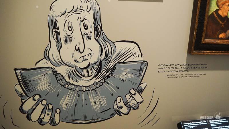 Wiener Neustadt Landesausstellung graphic