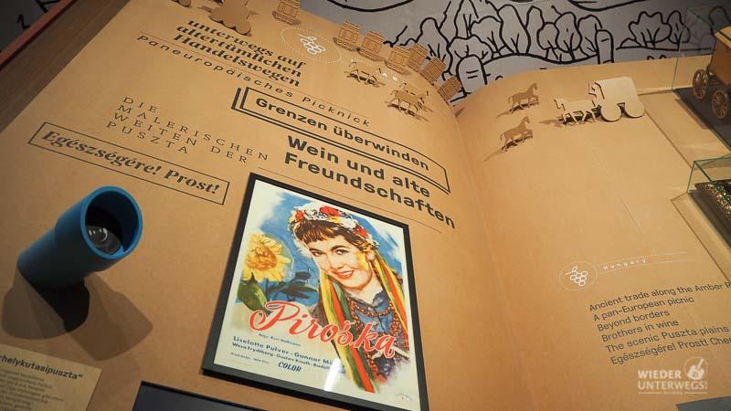 Wiener Neustadt Landesausstellung ungarn