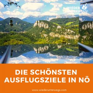 ausflugsziele niederösterreich