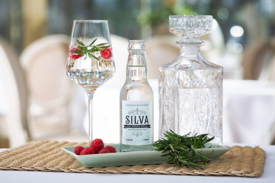 Silva Drink Mix