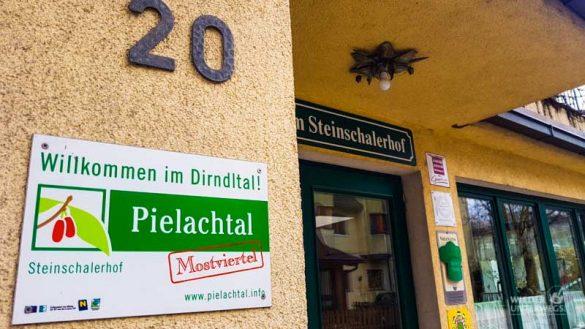 Naturidyll Pielachtal Steinschalerhof Web (48 Von 323)