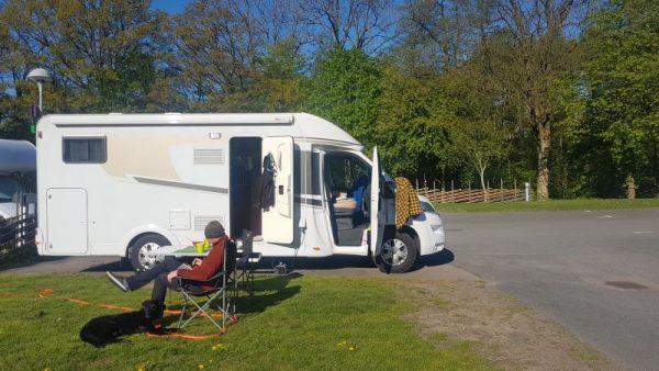 campingplatz schweden göteborg