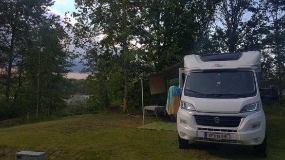 Campingplätze Schweden Web (10 Von 57)