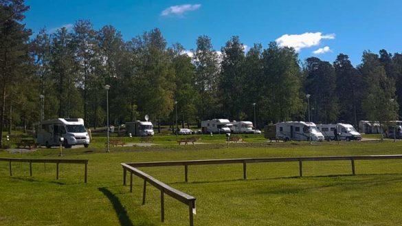 Campingplätze Schweden Web (12 Von 57)