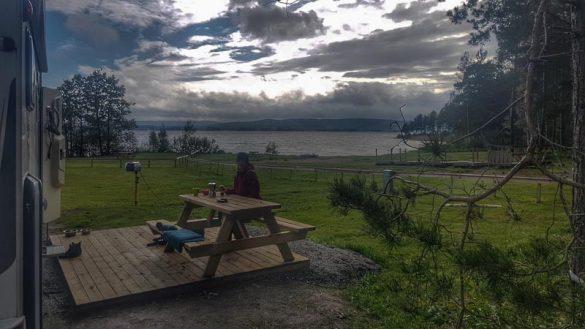 Campingplätze Schweden Web (14 Von 57)